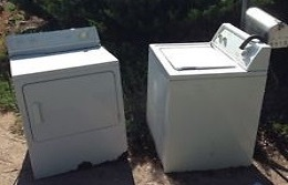 Tucson appliance removal
